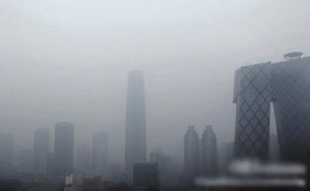 智能又有什么用?PM2.5照样挥之不去