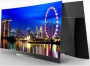 海尔曲面电视:智能电视的全景规划