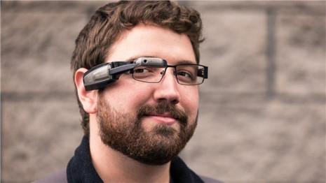 英特尔正式投资Vuzix 布局智能眼镜领域