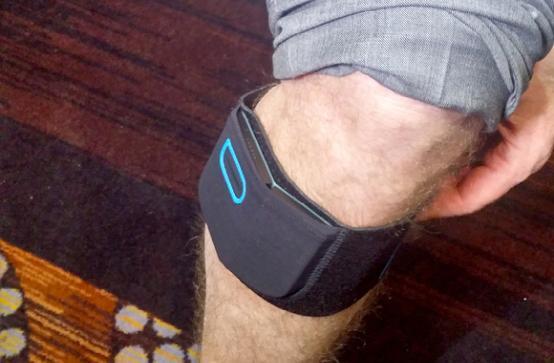 可穿戴设备Quell能够缓解疼痛 不管用能退款