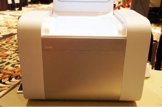 Kube是保冷箱还是无线音响 售价高达1099美元