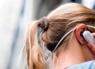 索尼Smart B-Trainer上手 智能的运动耳机