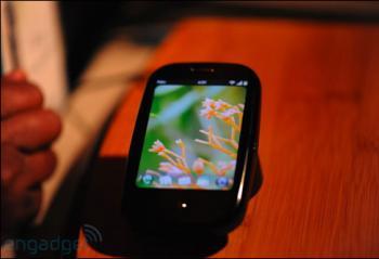 TCL收购Palm手机业务 用意为何?