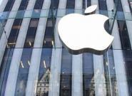 停不下来:春节前苹果在华连开5家新店