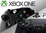 游戏主机销售PK:Xbox One超过PS4