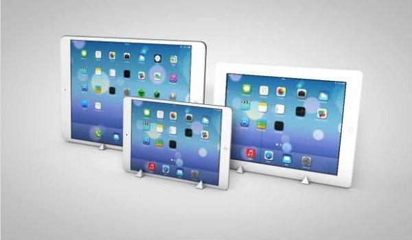 传12.9 英寸iPad苹果在下半年推出触控笔,可提高用户体验。