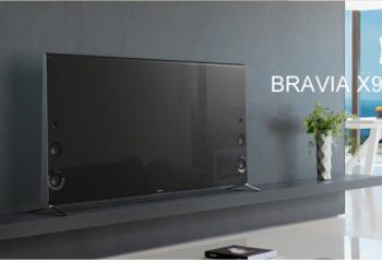 索尼4K电视BRAVIA  X9000B系列能否王者归来?