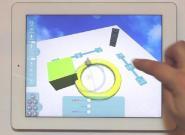 3D建模好帮手 iPad平板3D设计应用Morphi问世