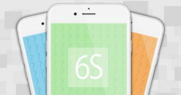 传iPhone 6S将上2GB内存 或为iOS 9做准备