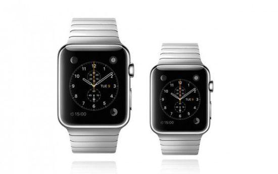 疯传!Apple Watch性能比一代iPad还要强大