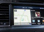 来看啊!智能手表可控制现代汽车