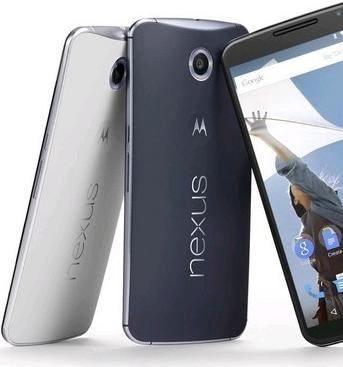揭示:Nexus 6无指纹识别 原来是受限于苹果