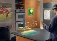 微软全息眼镜能否坐上智能生活的第一把交椅?