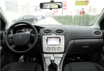 平板电脑能否革命汽车中控台,成为主流