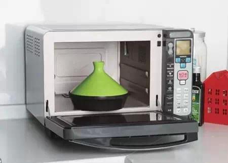 除了热饭菜,微波炉还有意想不到的20种用途