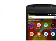 HTC在部分手机上测试火狐操作系统