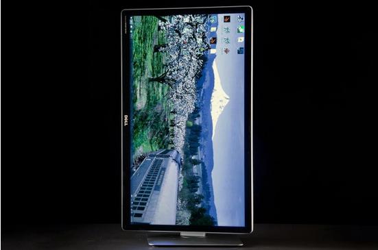 戴尔PK苹果5K显示器 效果惊人价格昂贵