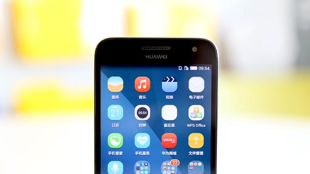 华为G7能否超越HTC One 再次风靡全球