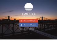 微软正式收购手机日历应用Sunrise