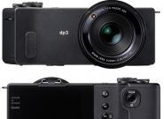 适马推新款DP Quattro相机 配置不变镜头升级