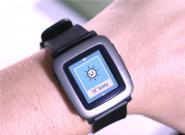 Pebble Time智能手表 功能全面升级