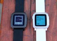Pebble新款智能手表可通过时间轴启动APP
