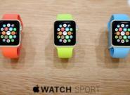 库克向柏林店员透露 苹果手表4月登陆德国市场