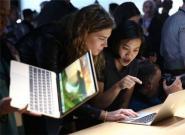 它是新款12英寸MacBook无风扇的功臣