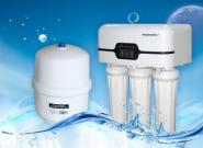 净水器销额规模领跑春节水处理市场