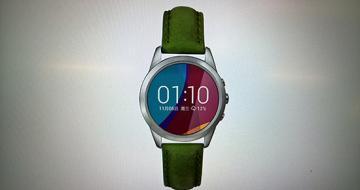 OPPO智能手表细节曝光 将支持闪充功能