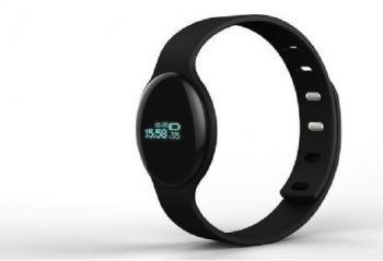 如果Apple Watch买不起 不妨试试这款智能手表?