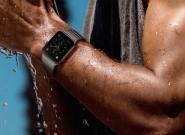 Apple Watch脱离iPhone仍能准确记录运动信息