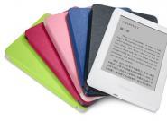 亚马逊Kindle推白色版 为迎合年轻人个性需求
