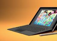 微软Surface Pro 4将至 能否对抗新MacBook?
