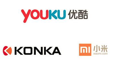 康佳logo矢量图