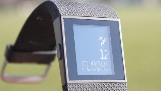 健康再升级!Fitbit Surge手环带你绿色旅行