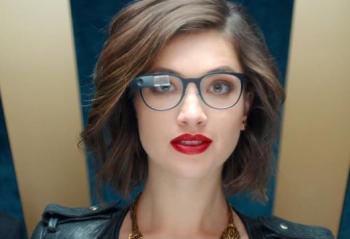 谷歌眼镜能否掘起?新款来帮忙