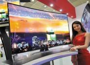 LED曲面电视 究竟是趋势还是噱头?