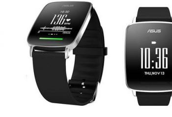 Apple Watch危险啦!华硕Vivo Watch将在米兰设计周公布