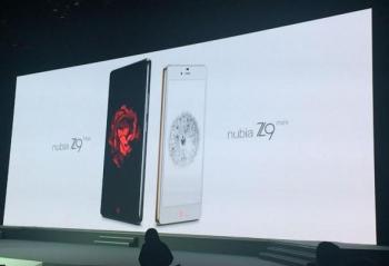 努比亚为何选择这种材质作为手机边框 意欲何为?