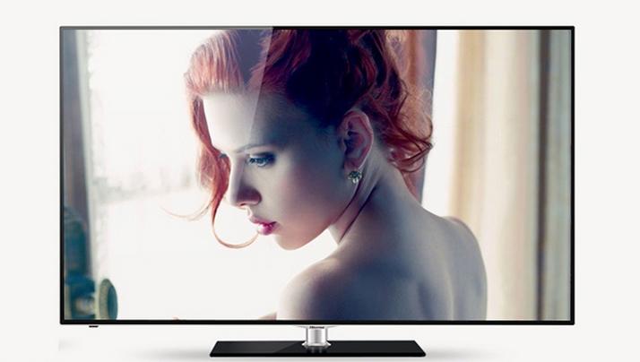 海信58英寸4k超清智能電視