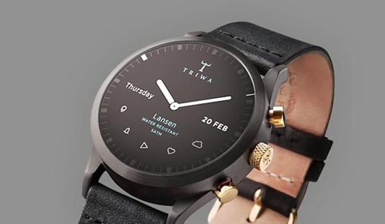 智能手表  你的未来将走向何方?