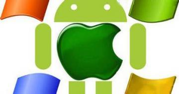 "Win10手机逆天发展将全面""兼容""Android和IOS"