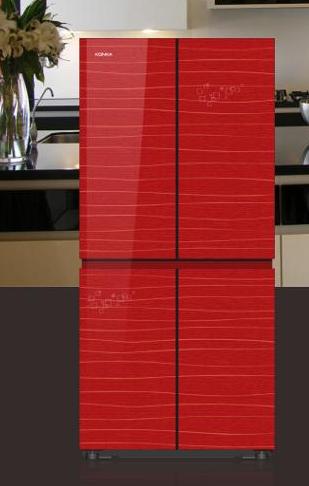 康佳 冰箱洗衣机豪华套餐 京东售价3686元
