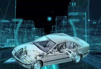 科幻2025大头儿子与小头爸爸之智能汽车