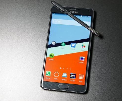 三星Note5智能手机 三星GalaxyNote5手机