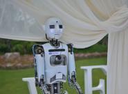 塔米机器人主持婚礼?或成为未来趋势!