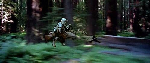 """摩托车何时成了""""空中飞人""""了?"""