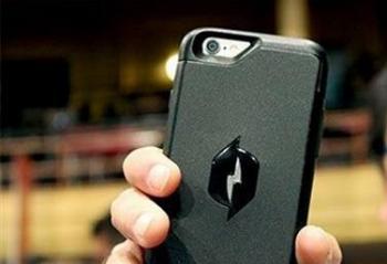 手机电量消耗快怎么办?手机壳来帮忙