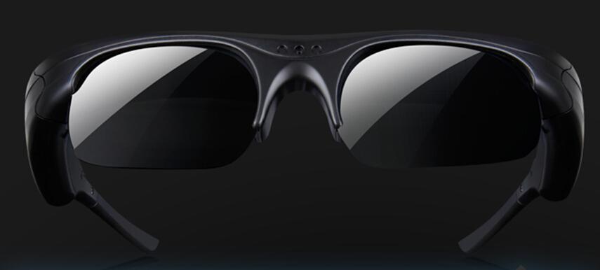 爱歌蓝牙手机眼镜 售价为998元